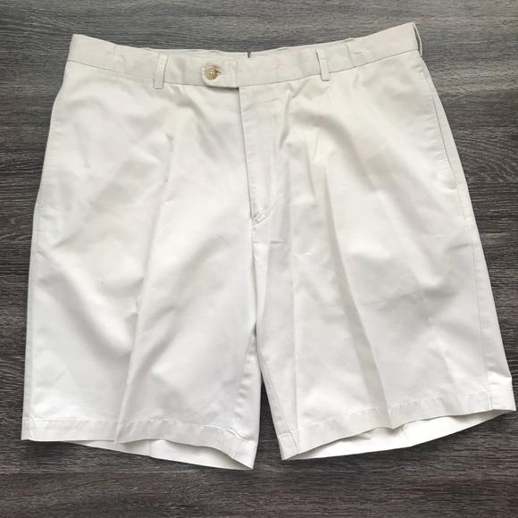Other - Peter Millar khaki shorts